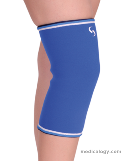 harga Variteks Closed Knee Support