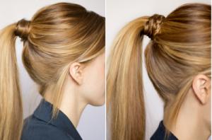 kuncir-rambut